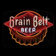 Vintage Neon Beer Signs Amusing Vintage Neon Beer Signs  Yahoo Image Search Results  Neon Night