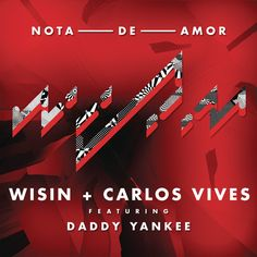 """Nota de Amor"" - Wisin Carlos Vives Daddy Yankee #ColombiaSinbru #ColombianMusic"