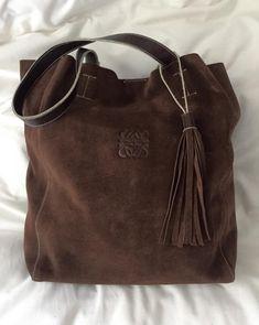 Suede Tassel Ladies Genuine Leather Handbag. Mens Swim Shorts, Man Swimming, Handbags On Sale, Leather Handbags, Tassels, Satchel, Tote Bag, Unisex, Lady
