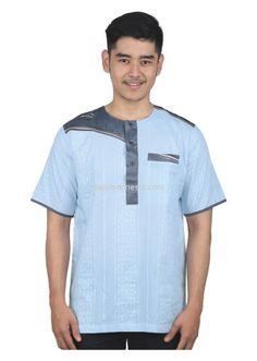 Baju muslim pria RYR 002 adalah baju muslim pria yang nyaman...