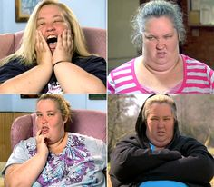Here Comes Honey Boo Boo: Mama June Shannon's Words of Wisdom
