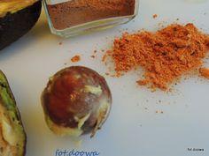 Moje Małe Czarowanie: Pestka z awokado - dlaczego ją jeść i po co? Grains, Rice, Pudding, Eggs, Breakfast, Health, Desserts, Food, Morning Coffee