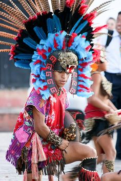 Cultura Chiapaneca by Aimee Loperena, via Flickr