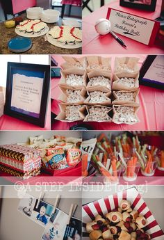 pinterest baseball party ideas | baseball birthday party2