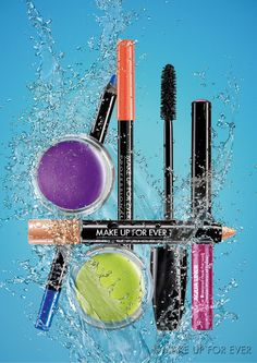 AQUA SHADOW - We love Aqua! Find out more about the Aqua products here http://bit.ly/JKTfHv
