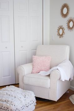 Delta Avery Nursery Glider Chair Grey Pier 1 Swing 50 Best Gliders Chairs Images In 2019 A Gorgeous Boho Glam Baby Girl Featuring The Babyletto Hudson Crib And Children