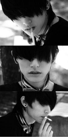 Lee Soo Hyuk..Oh my God....