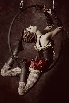 """The Circus. I just finished reading Water For Elephants and this makes me wish I had been around for the """"original""""circus"""