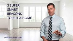 3 Super Smart Reasons to Buy a Home - REAL ESTATE FOR REGULAR PEOPLE