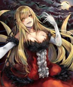 Kiss-shot Acerola-Orion Heart-Under-Blade by flame