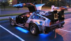 5 Cars from the Movies That We Wish We Had In Real Life....You know you wished you did too!