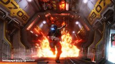 Titanfall 2 Hands-On Impressions