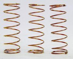 3 x Ventilfedern,orig.-Teile für Yamaha - Baritonhorn,YBH 203, YBH 301, YBH 621