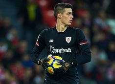 Athletic Bilbao goalkeeper Kepa Arrizabalaga has reportedly passed a  medical at the Bernabeu.  realmadrid 4ff2c738482b8
