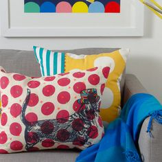 Colour Eclectic at Freedom