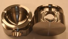 Cool project requiring milling & turning on 316 SS. The ID is concave with fine finish requirements. Mobile Robot, Fulfillment Services, Cnc Lathe, Lighting Manufacturers, Milling, Cnc Machine, Concave, Dog Bowls