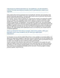 Hlt 362v applied statistics for health care professionals exercise 16 in statistics for health care