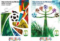 Brasil - Futebol - World Cup 2014