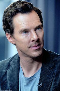 SherLocked, Khanberbatched, and Hiddlestoned Benedict Sherlock, Sherlock Bbc, Sherlock Quotes, Watson Sherlock, Colin Morgan, Martin Freeman, Jensen Ackles, Hobbit, Benedict And Martin