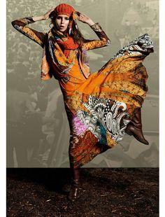 Marakesh Express   Camilla Franks - Kaftans