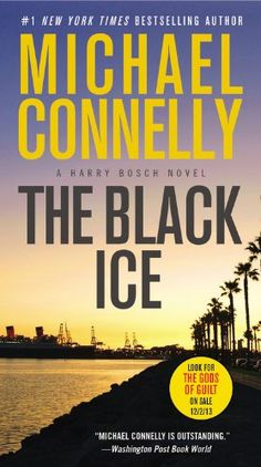 The Black Ice (Harry Bosch) by Michael Connelly http://www.amazon.com/dp/1455550620/ref=cm_sw_r_pi_dp_0qLmxb1D2TVV8