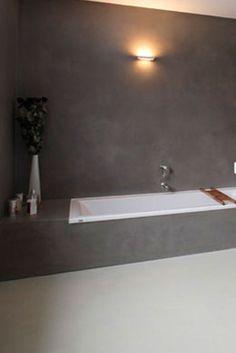 Minimalism, Bathrooms, Bathtub, Shower, Bath Tube, Bathing, Standing Bath, Bathtubs, Bathroom