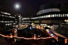 lights market at the university