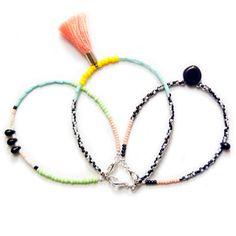 Little Magician Bracelet Trio
