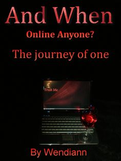 When life's harshest moments drive Jade Prency to seclusion, she turns to the internet to find understanding.  What she finds would only twist her life more.