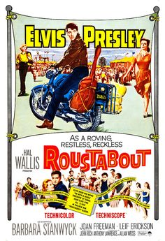 Rock and Roll movie posters | ... Poster Print -13x19 - Vintage Movie Poster - Rock and Roll Poster