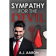 #Book Review of #SympathyfortheDevil from #ReadersFavorite - https://readersfavorite.com/book-review/sympathy-for-the-devil  Reviewed by Arya Fomonyuy for Readers' Favorite  Sympathy for the Devil by A.J. Aaron is a powerful, humorous novel that will undoubtedly appeal to fans of fantasy. The author creates a compelling and controversial character in the man known as John. This is a man who easily gets bored, who is lonely, and whose mischief seems to follow him everywhe...
