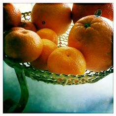 Orange.....Cordelia's photograph