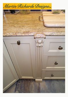 french country kitchen cabinets - Google Search