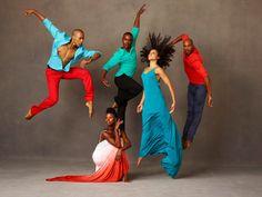 Alvin Ailey #dance