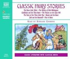 Classic Fairy Stories (Classic Literature With « Library User Group