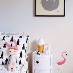 A Little Lovely Company - #minure #bebe #diseño #unisex #regalos #navidad #originales #divertidos 