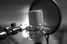 Картинки по запросу микрофон студия обои