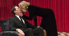 """twin peaks the return 