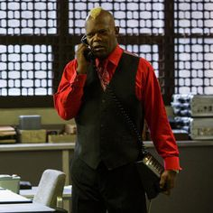 Oldboy Spike Lee Video Interview and New Photos -- The director talks about working with Samuel L. Jackson and his unique hairstyle in this upcoming remake, in theaters November 27th. -- http://wtch.it/FgtJ9