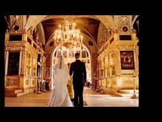 Christian Wedding Song - I Do Love You - YouTube