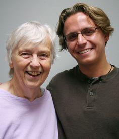 StoryCorps | Barbara and Aaron Handelsman