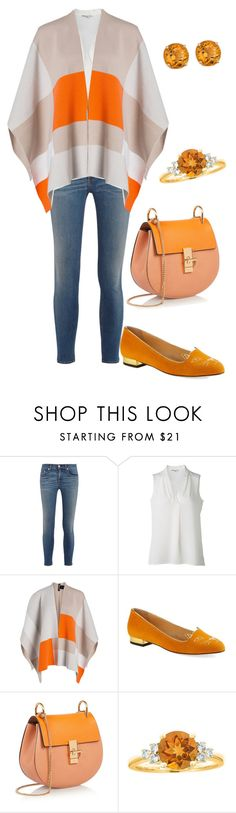 """""""Bet fashion"""" by betfashion ❤ liked on Polyvore featuring rag & bone, Charlotte Olympia, Chloé, Premier and QVC"""