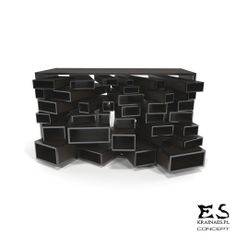 Shelve, bookstand, cdstand, industrial, iron, metal, regał, Durden, Kraina ES #conceptdesign, #minimalistdesign, #shelve