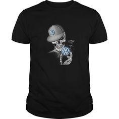 Volkswagen Logo T Shirt