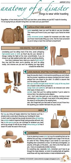 Travelsmith Packing Checklist This Is A Life Saver I Will