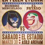 Desde el mítico enfrentamiento de Kawamula y Hércyles Sampson, la lucha libre mexicana no ha parado de sumar aficionados: estos carteles viejos de lucha libre lo muestran.