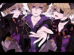 Nightcore - Calling All The Monsters~~~ I personally like this better than the original version