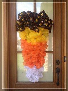 Jaynes Halloween Wreath Designs | DIY Halloween Wreaths for a Creepy Door (31 Pics)