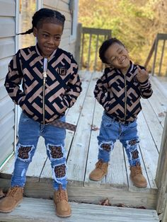Would u have triplets Tags: Baby Swag, Kid Swag, Cute Baby Boy Outfits, Little Boy Outfits, Cute Outfits For Kids, Black Baby Boys, Cute Black Babies, Cute Babies, Cute Kids Fashion