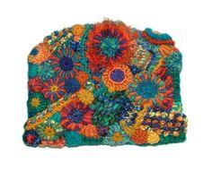 https://flic.kr/p/agVXGe | Tcosy - Freeform Crochet 4